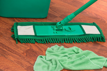 Buying a cleaning franchise