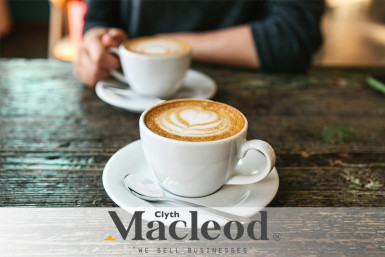Good Profits Cafe Business for Sale Auckland Area