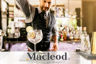 Potential Bar Business for Sale Auckland