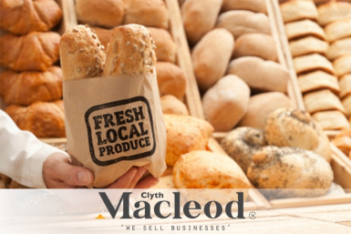 Bakery Business for Sale North Shore Auckland