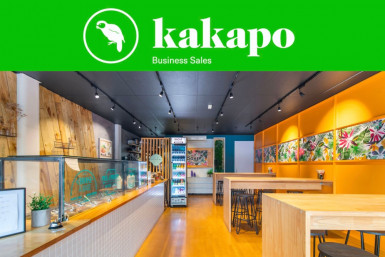 Cafe and Eatery Business for Sale Milford Auckland
