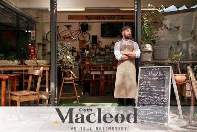 Great Cafe Business for Sale Auckland