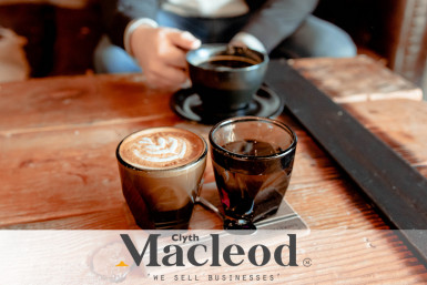 South American Themed Cafe Business for Sale Auckland