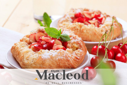 Wholesale Bakery and Cafe Business for Sale Auckland
