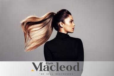 Hair Salon Business for Sale Auckland