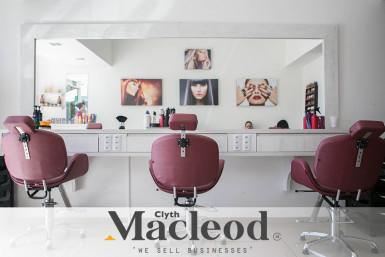 Hair and Beauty Salon Business for Sale Auckland CBD