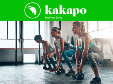 Health and Fitness Gym  Business for Sale North Shore, Auckland