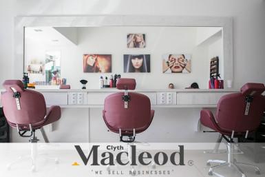 Prestigious Hair Salon Business for Sale Auckland