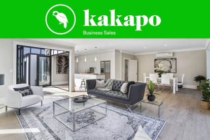 Real Estate Industry, Interior Design, Professional Services Business for Sale Auckland