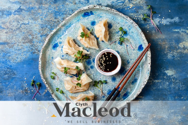 Chinese Restaurant Business for Sale Auckland