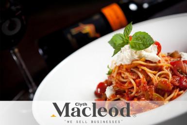 Italian Restaurant Business for Sale North Shore Auckland