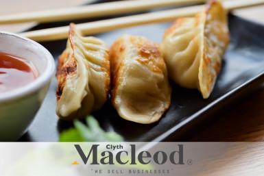 Japanese Cuisine Business for Sale Auckland