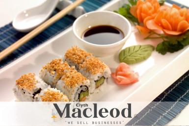 Japanese Restaurant Business for Sale Auckland