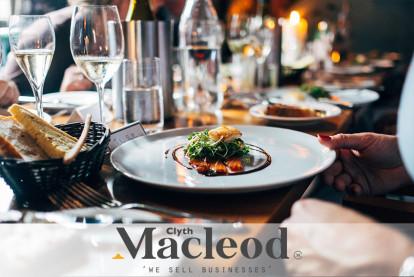 Large Restaurant Business for Sale Auckland City Fringe