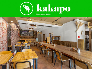 Red Hot Restaurant Business for Sale Takapuna Auckland