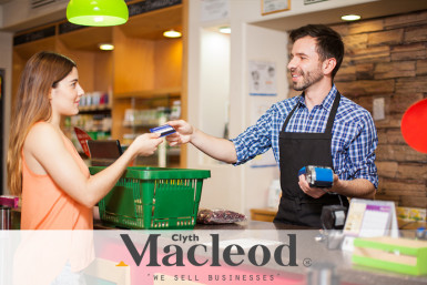 Grocery Shop Business for Sale Auckland