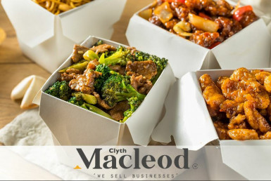 Asian Takeaway Business for Sale Newmarket Auckland