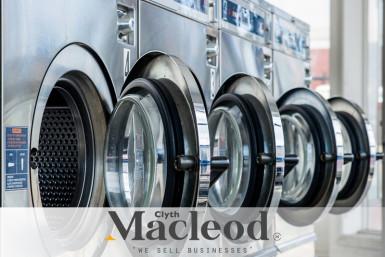Laundromat Business for Sale Auckland