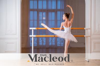 Dance School Business for Sale Auckland