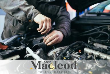 Automotive Workshop Business for Sale Auckland