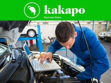 Automotive Workshop Business for Sale North Shore