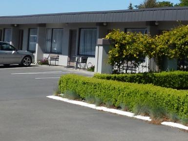 Motel Business for Sale Ashburton