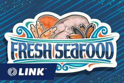 Fresh Fish Supply Business for Sale Rangiora