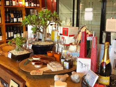 Wine and Retail Store Business for Sale Pukeko Junction Canterbury