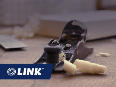Joinery Business for Sale Canterbury