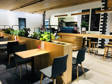 Cafe and Restaurant Business for Sale Christchurch Central