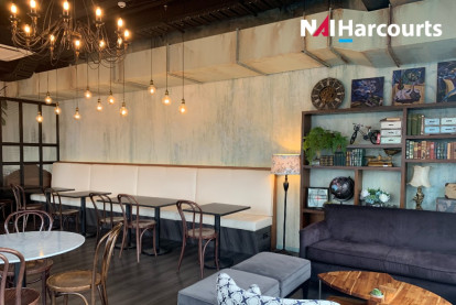 Daytime Cafe Business for Sale Christchurch