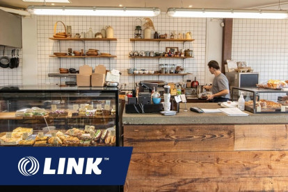 Gentle Giant Cafe Business for Sale Christchurch