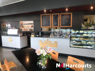 Industrial Cafe Business for Sale Christchurch