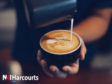 Licensed Cafe Business for Sale Christchurch