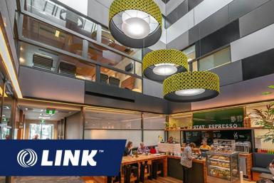 Stat Espresso Cafe Business for Sale Christchurch