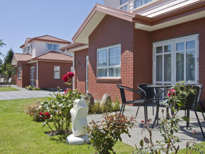 Accommodation Business for Sale Christchurch