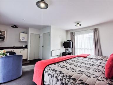 Motel Business for Sale Riccarton Christchurch