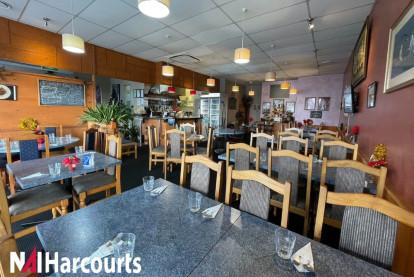 Licensed Restaurant  Business for Sale Christchurch