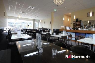 Restaurant Business for Sale Christchurch