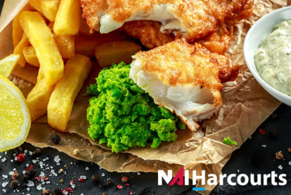 Fish and Chip Business for Sale Christchurch
