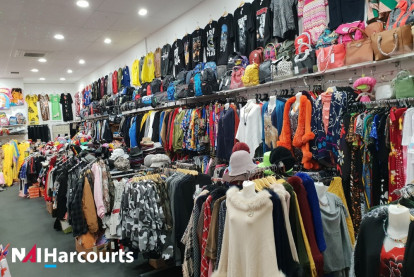 Clothing and Gift Retail Business for Sale Christchurch