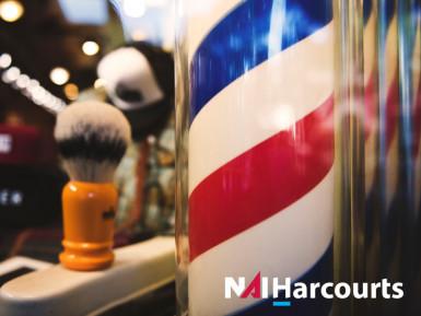 Men's Hairdresser Business for Sale Christchurch