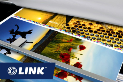 Design and Print Business for Sale Dunedin