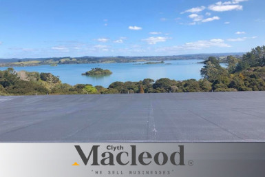 Waterproofing Business for Sale Northland