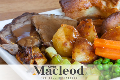 Roast Meal Takeaway Business for Sale Northland