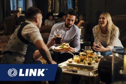 FHGC Restaurant Bar Business for Sale Otago