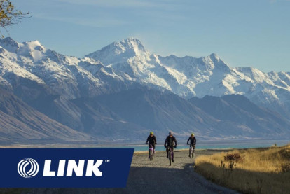 Cycle Tours Business for Sale Otago