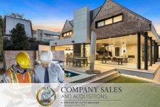Property Renovation Products and Services Business for Sale Queenstown