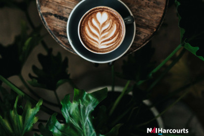Cafe Business for Sale Timaru