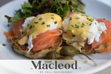 Prime Cafe and Restaurant Business for Sale Whangarei